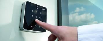 Access Control North York