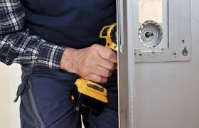 Lock Installation Services North York